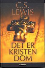 Det er kristendom af C. S. Lewis