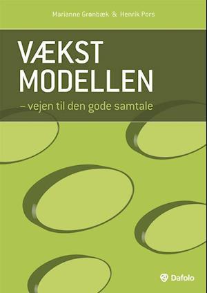 Bog, paperback Vækstmodellen af Marianne Grønbæk
