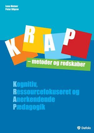 KRAP - metoder og redskaber af Lene Metner