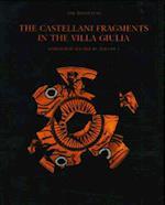 The Castellani Fragments in the Villa Giulia Volume 1 af Lise Hannestad