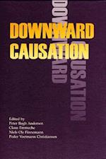 Downward Causation