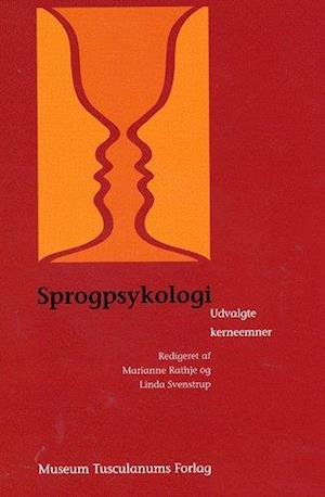 Sprogpsykologi af Marianne Rathje