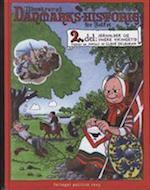 Illustreret Danmarks-historie for folket. Jernalder og yngre vikingetid