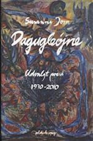 Dagugleøjne af Susanne Jorn