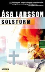 Solstorm (Modtryks spændingsbøger)