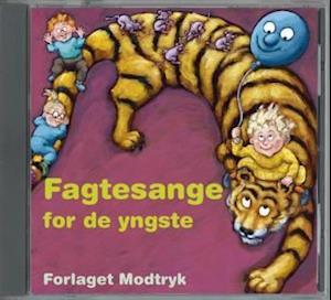 Lydbog, CD Fagtesange for de yngste