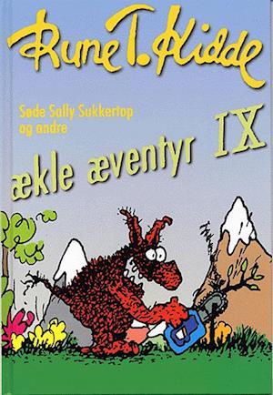 Søde Sally Sukkertop 9 af Rune T. Kidde