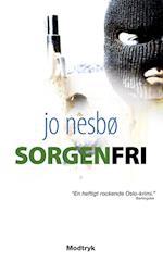 Sorgenfri af Jo Nesbø