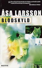 Blodskyld (Serien om Rebecka Martinsson)