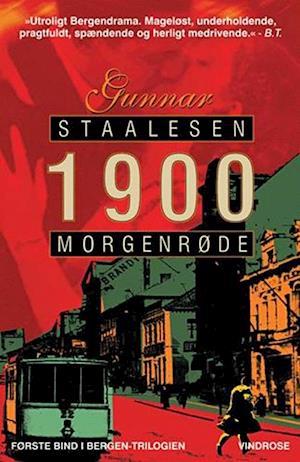 1900 morgenrøde af Gunnar Staalesen