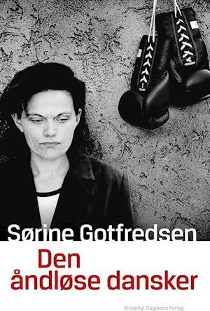 Den åndløse dansker af Sørine Gotfredsen