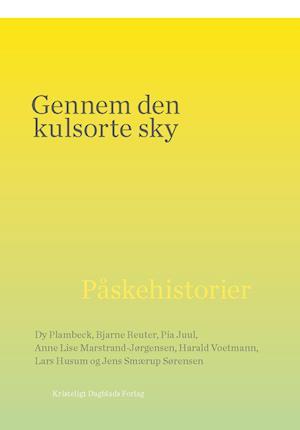 Gennem den kulsorte sky af Jens Smærup Sørensen, Anne Lise Marstrand Jørgensen, Dy Plambeck