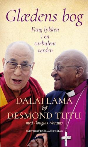 Glædens bog af Desmond Tutu, Dalai Lama