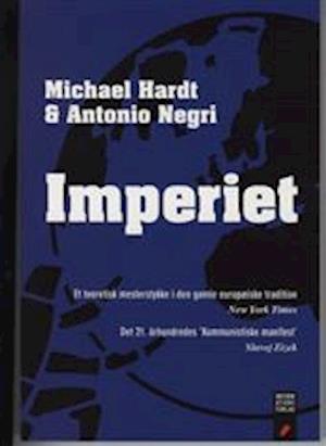 Imperiet af Antonio Negri, Michael Hardt