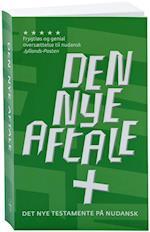 Den Nye Aftale (paperback, grøn) af Jan-Philipp Sendker