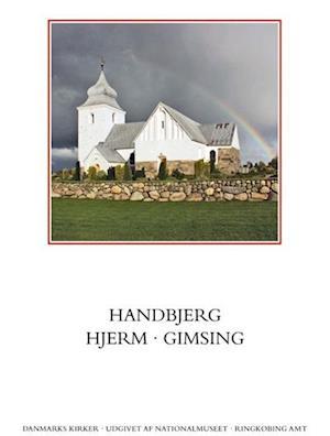 Danmarks Kirker: Ringkøbing amt, hft. 21-22 af Birgitte Bøggild Johannsen, Lasse J. Bendtsen, Anders C. Christensen