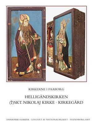 Danmarks Kirker: Svendborg amt, hft. 7-8 af Thomas Bertelsen, Lasse Bendtsen, Line Bonde