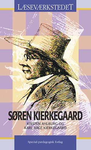Søren Kierkegaard af Karl Aage Kirkegaard, Kirsten Ahlburg