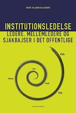 Institutionsledelse (Børsen offentlig ledelse)
