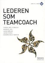 Lederen som teamcoach af Thorkil Molly Søholm