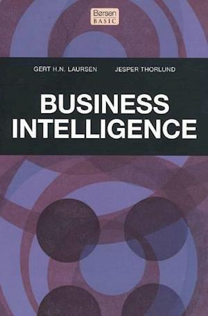 Bog, hæftet Business intelligence af Jesper Thorlund