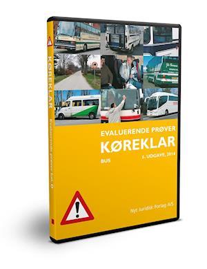 Køreklar - evaluerende prøver - bus af Svend Huvendick, Henrik Tørring