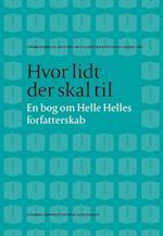 Hvor lidt der skal til af Jørgen Aabenhus