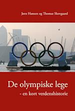 De olympiske lege af Jørn Hansen