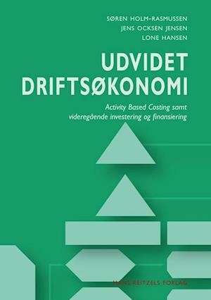 Udvidet driftsøkonomi af Søren Holm-Rasmussen