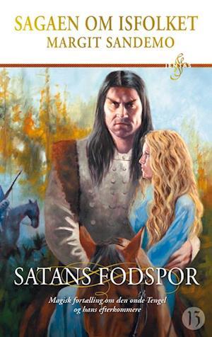 Satans fodspor af Margit Sandemo