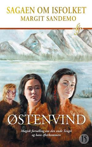Østenvind af Margit Sandemo