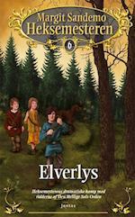 Elverlys (Heksemesteren, nr. 6)