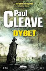 Dybet (Christchurch Noir serien)