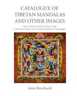 Catalogue of Tibetan Mandalas and Other Images (The Royal Library)