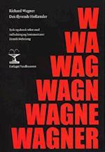 Den flyvende hollænder af Richard Wagner
