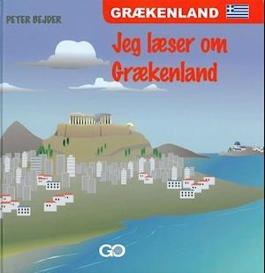 Jeg læser om Grækenland af Peter Bejder