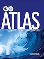 GO Atlas til overbygningen og gymnasiet - 2. udgave (GO Atlas)