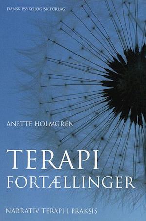 Terapifortællinger af Anette Holmgren