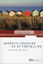 Narrativ coaching - en ny fortælling (Erhvervspsykologiserien)