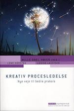 Kreativ procesledelse (Erhvervspsykologiserien)