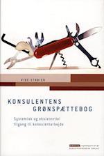 Konsulentens grønspættebog (Erhvervspsykologiserien)
