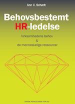 Behovsbestemt HR-ledelse