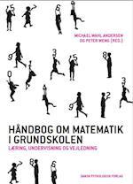 Håndbog om matematik i grundskolen