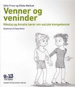 Venner og veninder (Psykologi for børn)