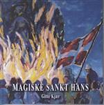 Magiske Sankt Hans af Gitte Kjær