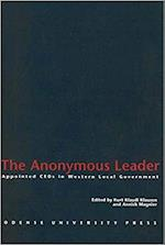 The Anonymous Leader