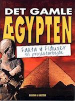 Det gamle Ægypten af Anita Ganeri