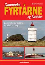 Danmarks fyrtårne og fyrskibe