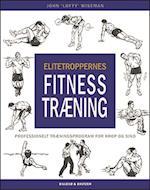 Elitetroppernes fitness træning