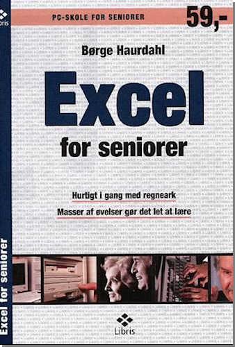 Excel for seniorer